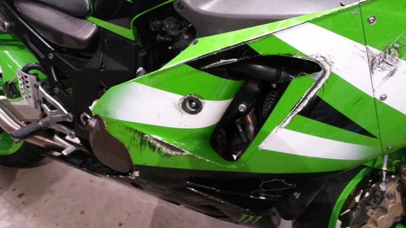 Paulson S Kawasaki