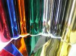 Mirrored Chrome